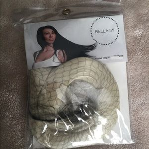 Bellami Clip In Ponytail Extension 20""